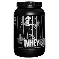 Протеин UN ANIMAL WHEY 2,2 кг - шоколад