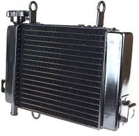 Радиаторы, вентиляторы, бачки..