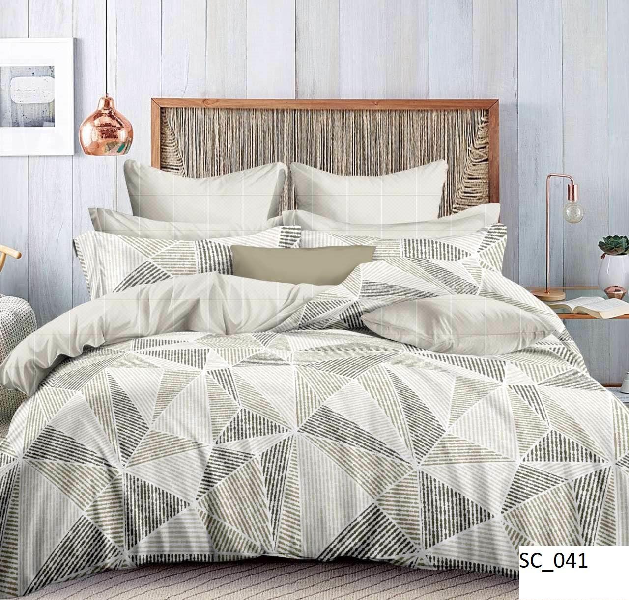 Натуральное постельное бельё (2-х сп)