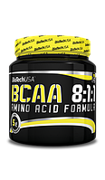 Аминокислоты BT BCAA 8:1:1 ZERO - 250г - кола