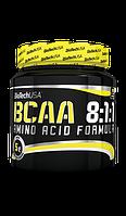 Аминокислоты BT BCAA 8:1:1 ZERO - 250г - ежевика