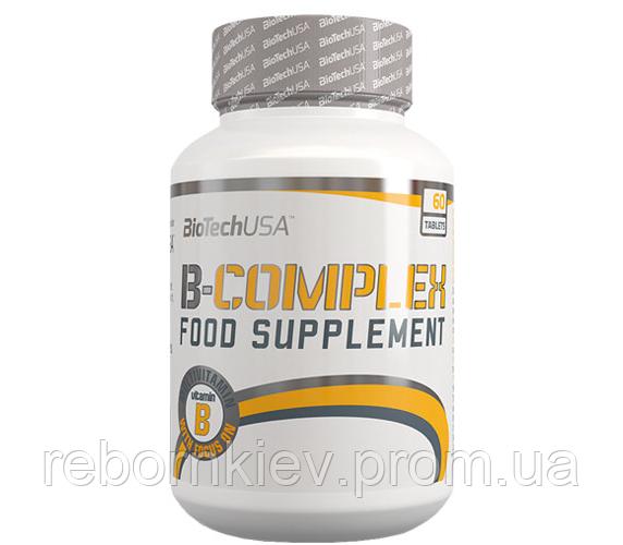 BT B-Complex  - 60 т