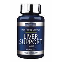 Для печени SN Liver Support - 80 кап