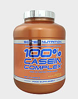 SN 100% Whey Casein Complex 2350g - white chocolate-maracuja