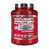 Протеин SN 100% Whey Protein Prof.+ ISO 870 г - strawberry