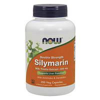 Протеин NOW_Silymarin Milk Thistle 150 мг - 60 веган кап