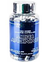 Аминокислоты SN Mega Arginine 90 кап