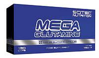 Аминокислоты SN Mega Glutamine 120 кап