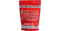 SN 100% Whey Protein Prof 500 г - chocolate