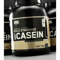 Протеин ON Naturally 100% Casein Protein 1,818 кг - chocolate