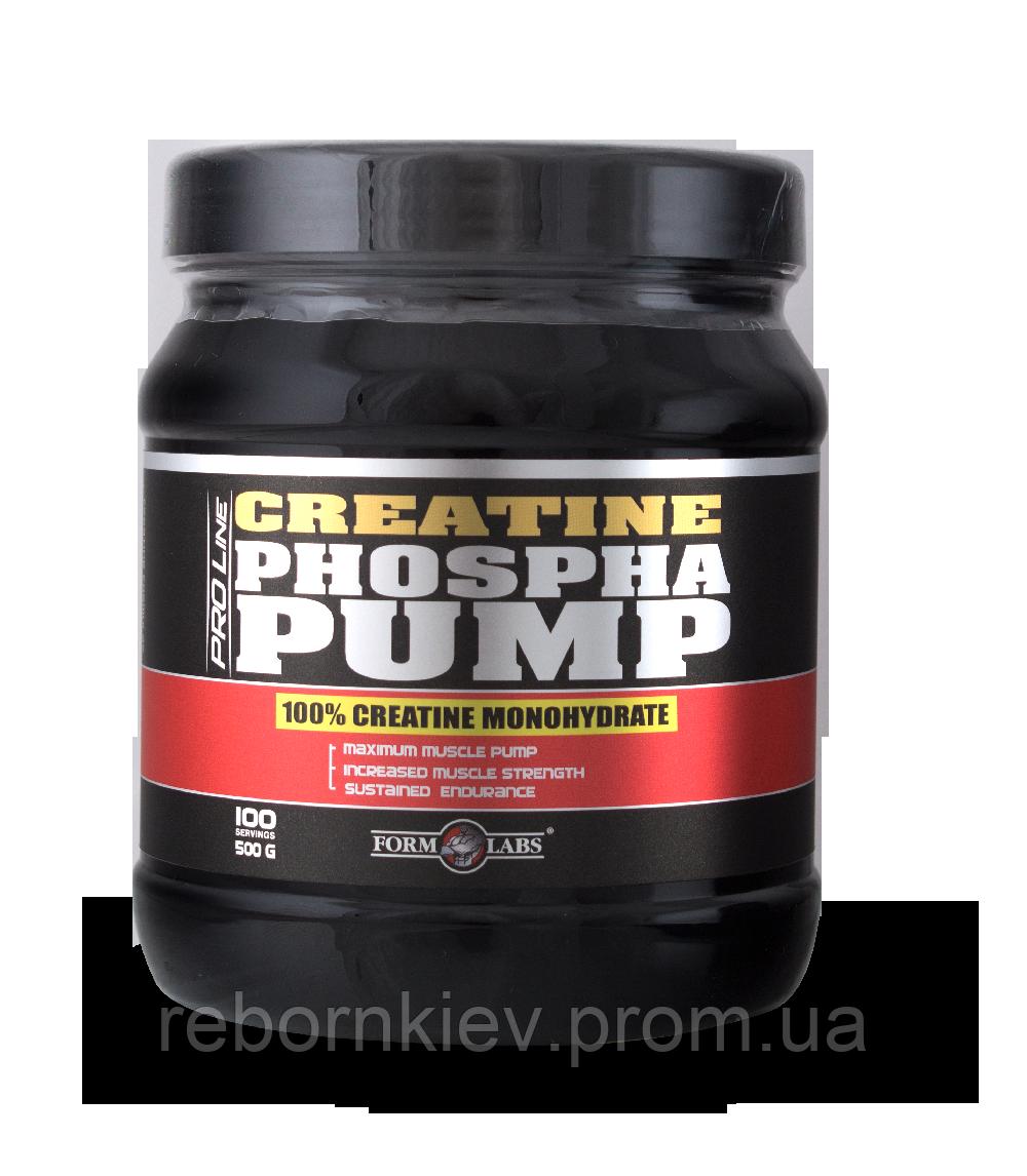 FL Creatine PhosphaPump 500g