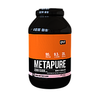 QNT_Metapure ZC Isolate 2 кг - Yogurt/Forest Fruits