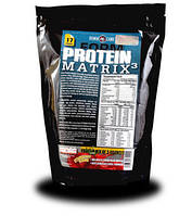 FL Protein Matrix 3 500g - клубника