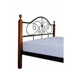 Кровать  Фелиция Вуд   Двуспальная, фото 3
