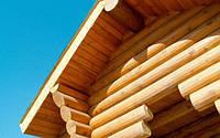 Лак прозрачный  для дерева 18 кг (для наружных и внутренних работ)
