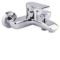 🇮🇹 Bianchi Joy VSCJOY2004#JOYSKCRM смеситель для ванны без душ комплекта (картридж - 25 мм)