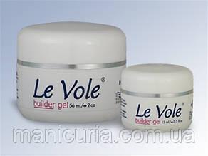 Le Vole Builder Crystal Clear, 50 мл (густой)