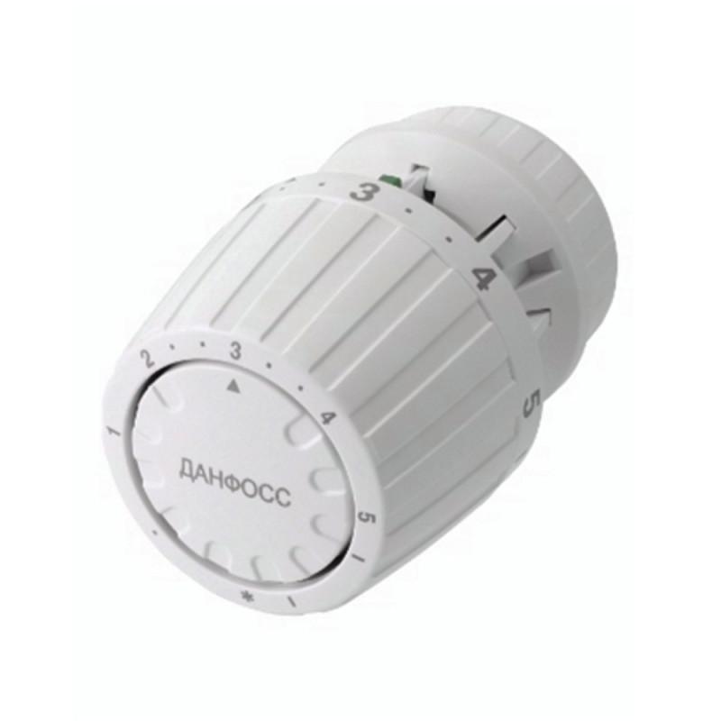 🇩🇰 Danfoss Термоголовка RA 2991 газоконденсатный элемент (013G2991)