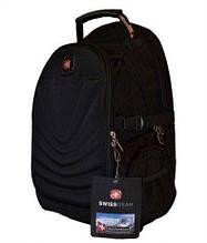 Городской Рюкзак 8861 Swiss Gear, портфель Свис Гир, свитчер венгер/ черный, синий, красный