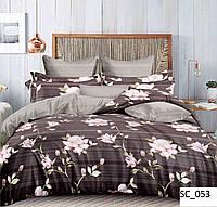Качественное постельное бельё (размер евро)