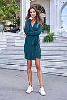 Утонченное платье в 3х цветах JD Меган, фото 1