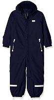 Зимний комбинезонLEGOWear(Дания) для мальчика  92, 98 см сдельный синий однотонный, фото 1