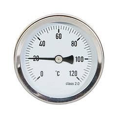 Термометр 0-60С FHD-T 088U0029, Danfoss