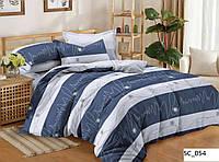 Двуспальное постельное бельё хорошего качества