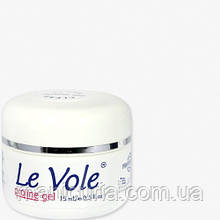 Le Vole Gel Proline Clear Гель прозрачный, 50 мл