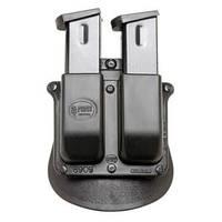 Подсумок для двух магазинов D. mag. pouch 9mm. D.stack