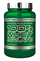 Протеин SN 100% Whey Isolate 700 г - vanilla