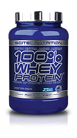 SN 100% Whey Protein 2350 г - strawberry