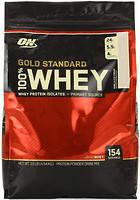 Казеиновый протеинWhey Gold  4,704 кг - chocolate