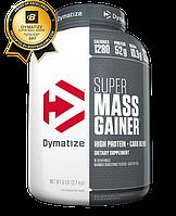 DM Super Mass Gainer 5,4кг - strawberry