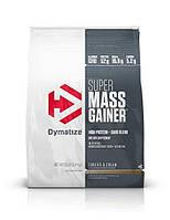 DM Super Mass Gainer 5,4кг - vanilla