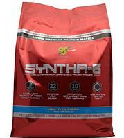 ПротеинBSN Syntha-6 4,54 кг (мешок) - vanilla