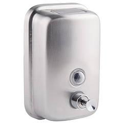 GF Italy (CRM)/S- 405-8 дозатор для жидкого мыла (хром) 800 мл