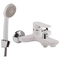 GF Italy (WCR)/S- 07-006N Смеситель для ванны короткая New (однозахватный), картридж 40 мм