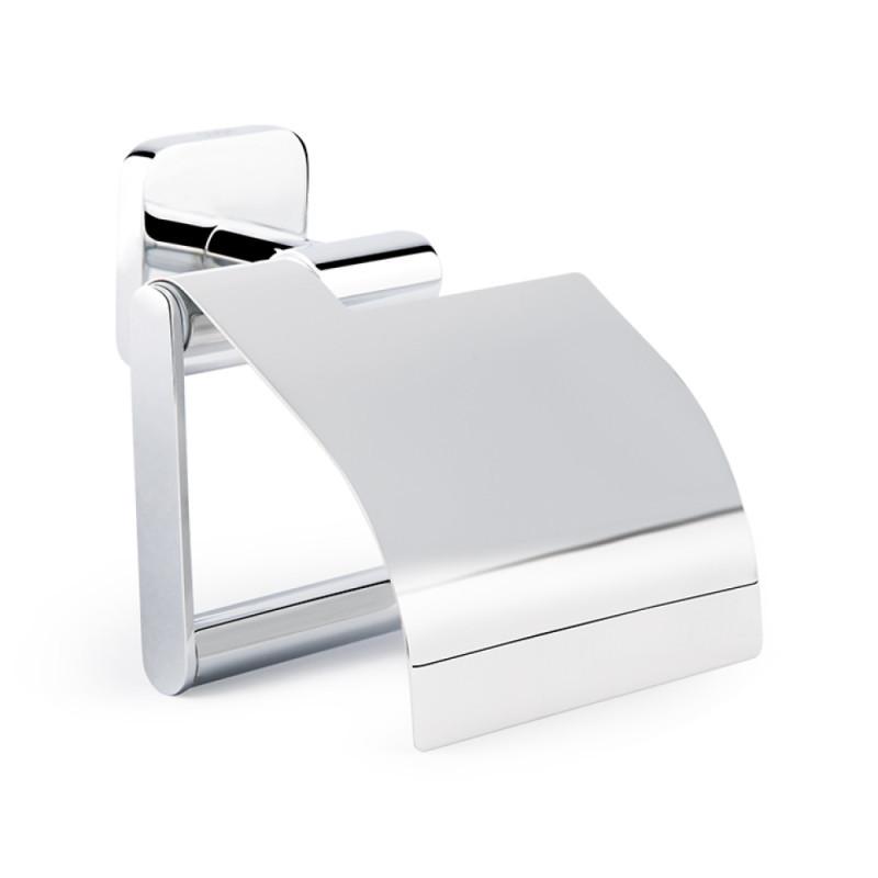 GF Italy (CRM)/S- 2703 держатель туалетной бумаги с крышкой