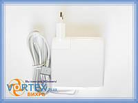Зарядное устройство для ноутбука Apple T MagSafe 2 4,25A 20V класс A++ (в фирменной коробке, + AC-вилка) нов