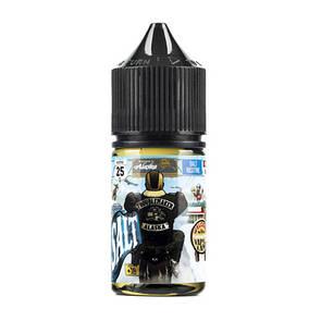 Жидкость на солевом никотине Troublemaker Salt Аlaska 25мг