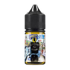 Жидкость на солевом никотине Troublemaker Salt Springfield 25мг