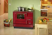 Отопительно варочная печь на дровах Moravia 9100
