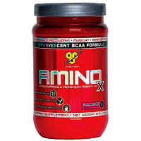 BSN Amino X 435г - fruit punch