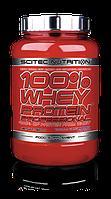 Протеин SN 100% Whey Protein Prof 920 г - banana