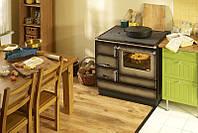Отопительно варочная печь на дровах Moravia 9103