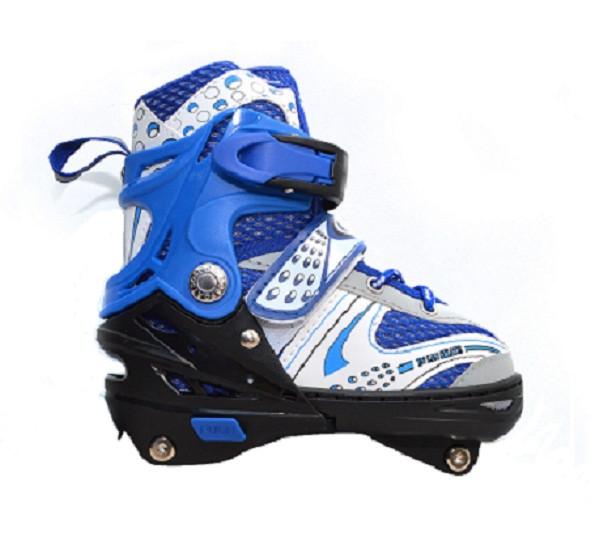 Ботинок для роликов и коньков