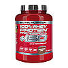 SN 100% Whey Protein Prof.+ ISO 870 г - almond coconut
