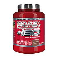 SN Протеин100% Whey .+ ISO 870 г - almond coconut