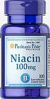 Для сердца Niacin 100 mg100 Tablets